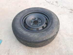 2004-2018 ford f150 spare tire and rim