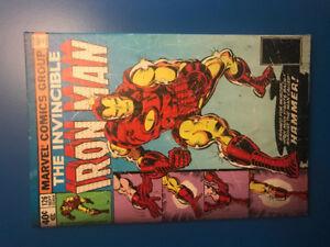 Cadre super héros bande dessinée