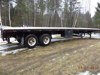 48' Flatbed