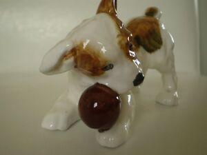 "Royal Doulton Figurine - "" Jack Russell Terrier Dog "" HN1103 Kitchener / Waterloo Kitchener Area image 6"