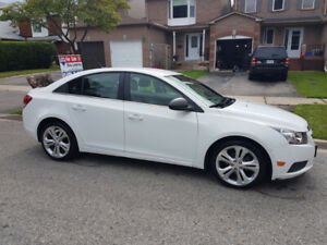 2012 Chevy Cruze Great Deal!!!