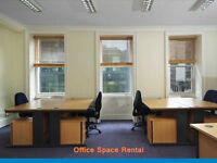 Co-Working * Central London - Oxford Circus - W1F * Shared Offices WorkSpace