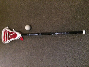 Gait Bedlam Lacrosse Stick and Ball