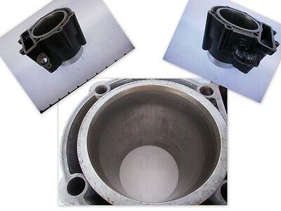 Zylinder für eine Husqvarna TE610 Baujahr 93 10560