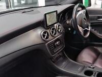 2013 MERCEDES BENZ CLA CLASS CLA 220 CDI AMG Sport 4dr Tip Auto
