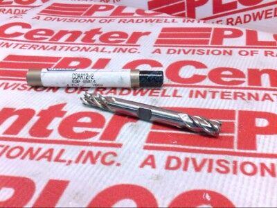 Weldon Tool Coaa12-2 Surplus New In Factory Packaging