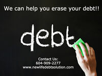 Are Debts Consuming You??