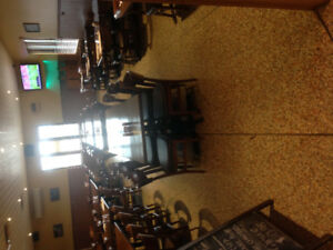 Hall available Ste therese
