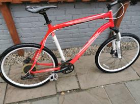 Specialized Rockhopper SL 23inch XL frame £350