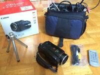 Camescope CANON VIXA HG20 - HD Camcorder
