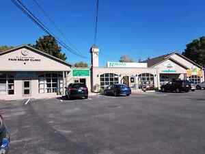 Retail Space central St Catharines