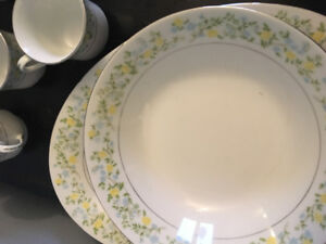 Crown Ming Fine China