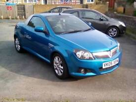 Vauxhall tigra se 1.8 LOW MILAGE £1600 ono