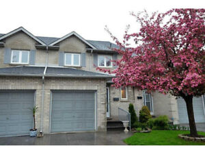 Two-Storey Townhouse Stoney Creek for Rent