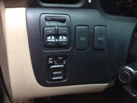 2002 Honda Odyssey A QUI LA CHANCE Fourgonnette, fourgon