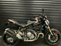 20MY Ducati Monster 821 Stealth *ABS DQS TFT*