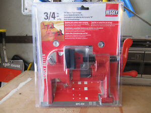 Bessey 3/4-Inch H Style Pipe Clamp