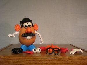 M.Patate Histoire de jouets / Toy Story Mr. Potatohead [H-PH03] Saint-Hyacinthe Québec image 1