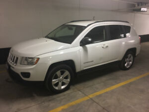 2013 Jeep Compass NORTH EDITION 4X4 -For Sale