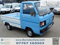 1986 ON A C REG HONDA ACTY PICKUP ONLY 64K RARE VAN LOOK