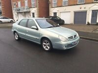 CITREON XSARA 1.4 DESIRE, 12 MONTHS MOT, 5 DOOR.