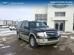 2009 Ford Expedition Max Eddie Bauer