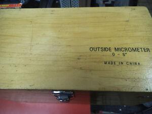 outdoor micrometers for sale Kitchener / Waterloo Kitchener Area image 1