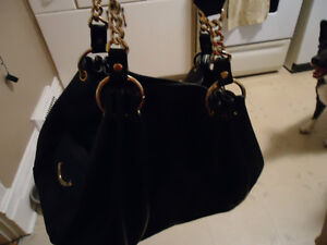 100% Authentic Leather Juicy Couture Handbag