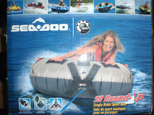 Tube gonflable Sea Doo