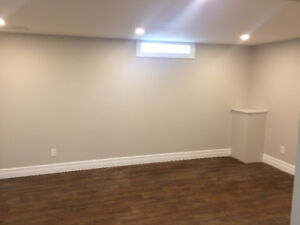 NEWLY RENOVATED Semi in Desirable North Galt - $1650 (OCT 1+)