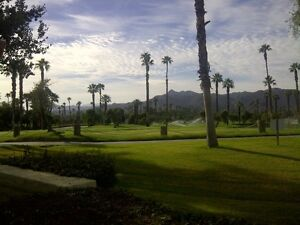 Mesquite Country Club Condo in Palm Springs