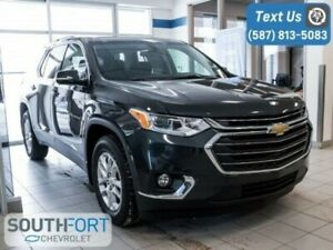 2019 Chevrolet Traverse LT Cloth  - Remote Start - $266.66 B/W