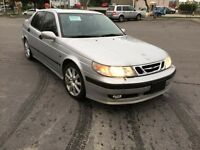 2000 Saab 9-5 turbo Sedan