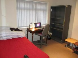 HUGE SELECTION OF DOUBLE ROOMS, SINGLE OR COUPLE WELCOME