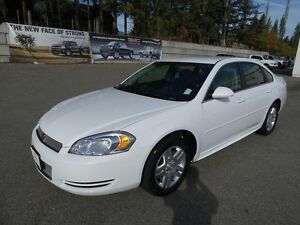 2013 Chevrolet Impala LT Mint Condition