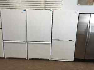 ** ELECTRO LAVAL**BEAUX REFRIGERATEURES CONGELATEURE EN BAS