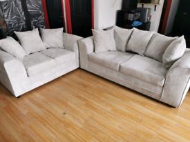 ## Brand new 3+2 suite ##