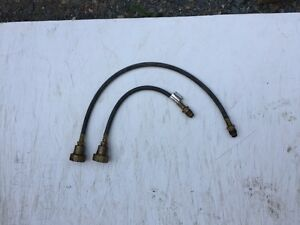Propane Cheater Hose $30 each