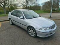 2004 Rover 45 2.0 TD Impression 5dr 73000 MILES HATCHBACK Diesel Manual