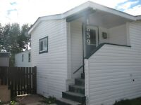 Great Mobile Home in Westview Village for rent