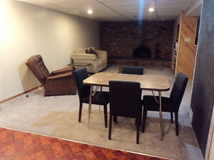 ***BSMNT FOR RENT FOR 1 PERSON OR A QUIET COUPLE***