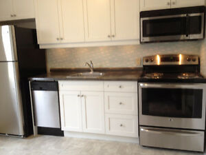 Available Aug 1st - 2 bedroom apartment @ west campus