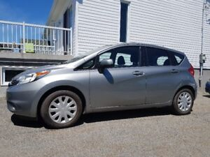 Auto à vendre - Nissan Versa Notes  - 71 334 Km