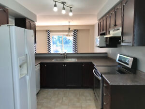 Bright & Sunny 3 Bedroom Home Available Nov. 1