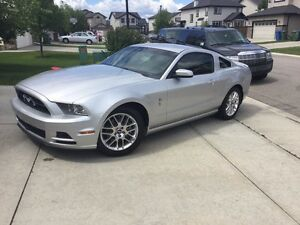 2014 Ford Mustang 3.7L V6