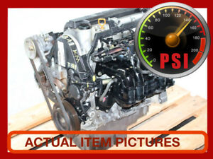 JDM HONDA CIVIC D17A 1.7L VTEC SOHC ENGINE 2002-2005