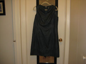 Patent Leather Dress S/A