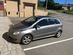 2008 Mercedes B200 For Sale
