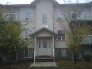 BRIGHT & CLEAN STRATHMORE CONDO for RENT JUNE 1st