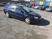 Ford Focus estate 1.6 tdci